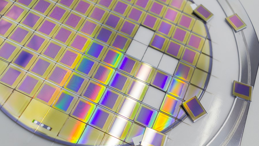 Reclaiming Silicon Wafers