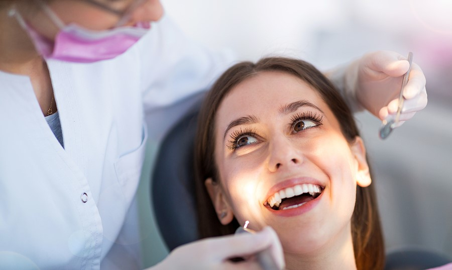 Dentistry with Air Abrasion