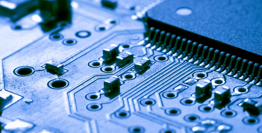 Electronics Industry Applications